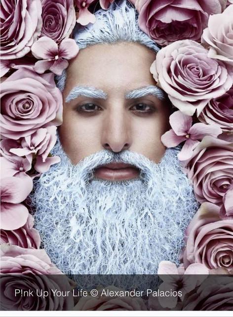foto: alexander palacios  hair&make-up: janine gunti