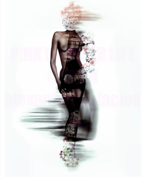 foto: alexander palacios  hair&make-up: janine gunti  model: nala luuna diagouraga