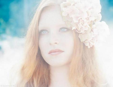 Foto: Suzanne Wolff Model: Hanna Schneider Visa & Hair: Janine Gunti
