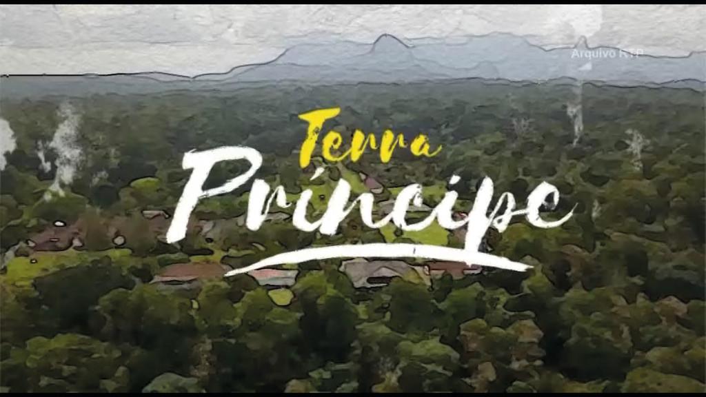 TERRA PRINCIPE - TERRA PROMETIDA 8-05-20