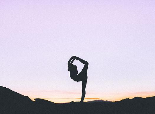 Ingrid Yang Yoga
