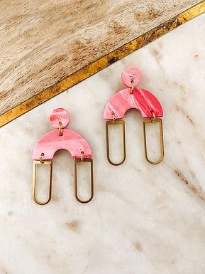 Ramona   Pink Ombre
