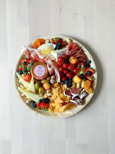 Small Gathering Platter