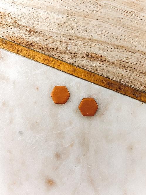 Atlas Hexagon | Copper