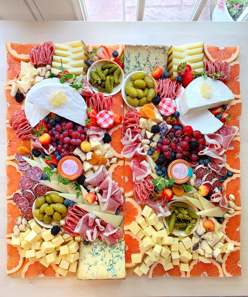2 Party Platters