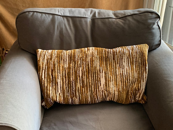 Soft Accent-Pillow Cover