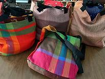 XL Shopping Bags