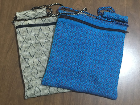 Shabbat Purses are here!