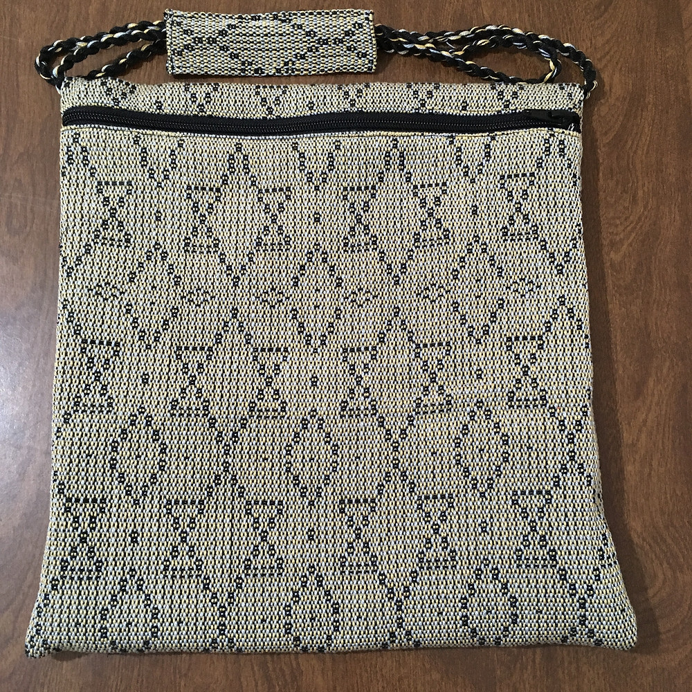 Star of David Shabbat Purse