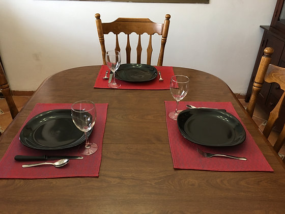 Custom Placemats - sets of 6 or 8