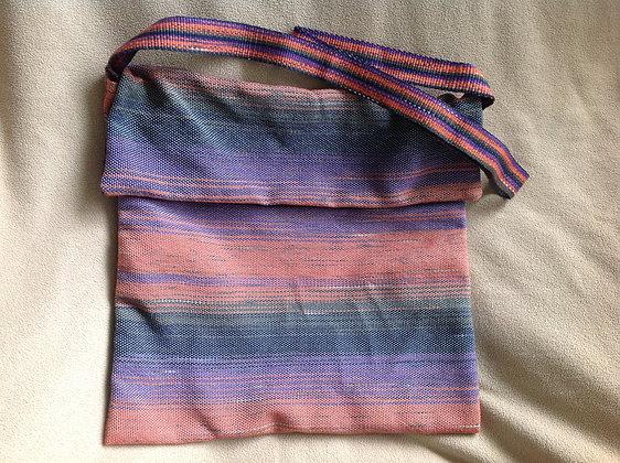 Shades of Fall Shoulder Bag