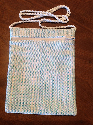 Winter Ice Pocket Purse
