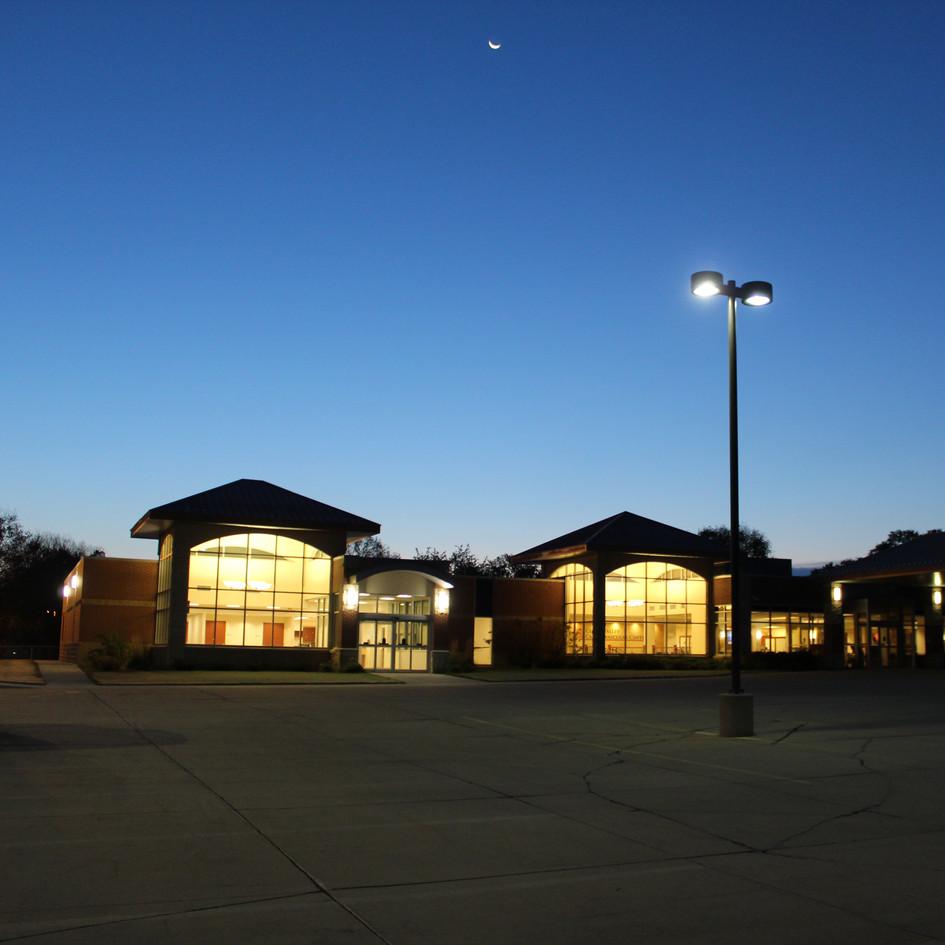 Cedar Valley Cardiovascular Center