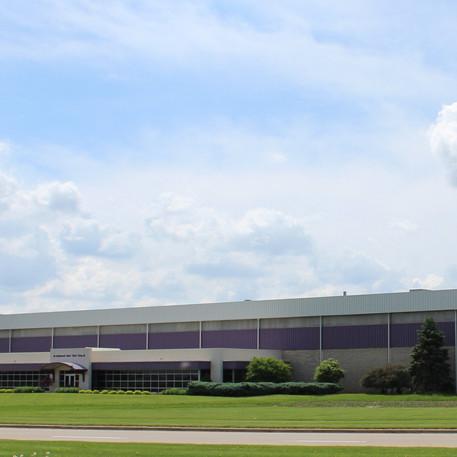 Advanced Heat Treat Corporate Headquarters