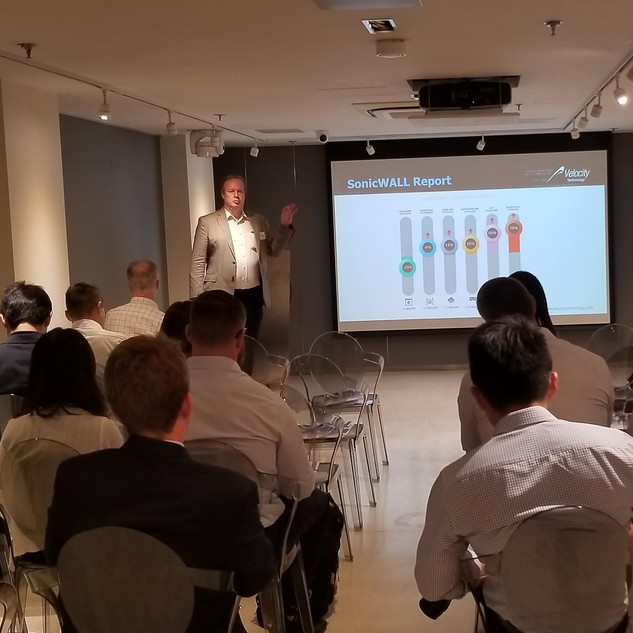 """AIMA """"Fund Manager Briefing"""""""