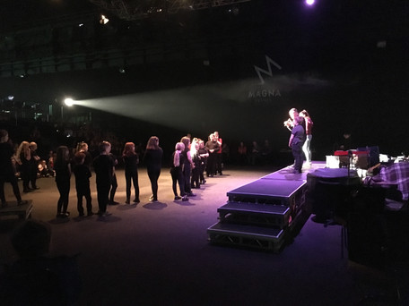 Pioneer: The Rotherham Musical a huge success for Rotherham Music and local schools