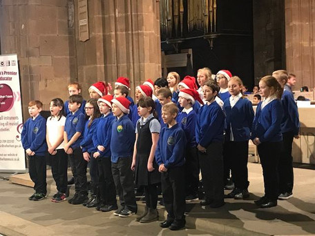Christmas Concerts 2018