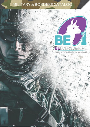 BE1 Military and Borders catalog 2021.pn