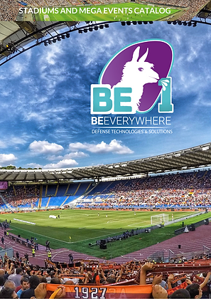 BE1 Stadiums and Mega Events Catalog 202