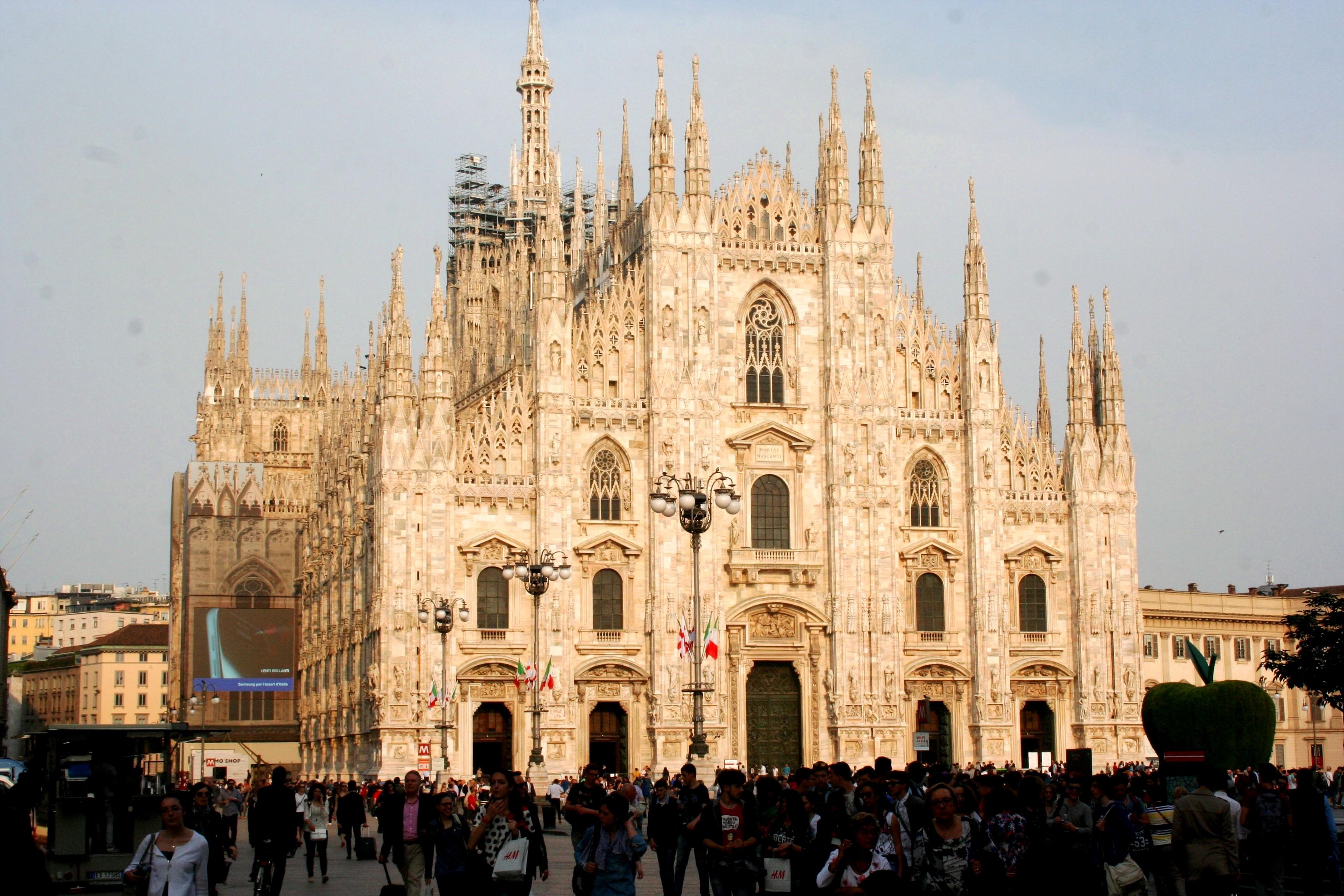 2015 - Italy