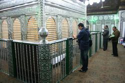 Sanctuary of Al-Hussein Mosque