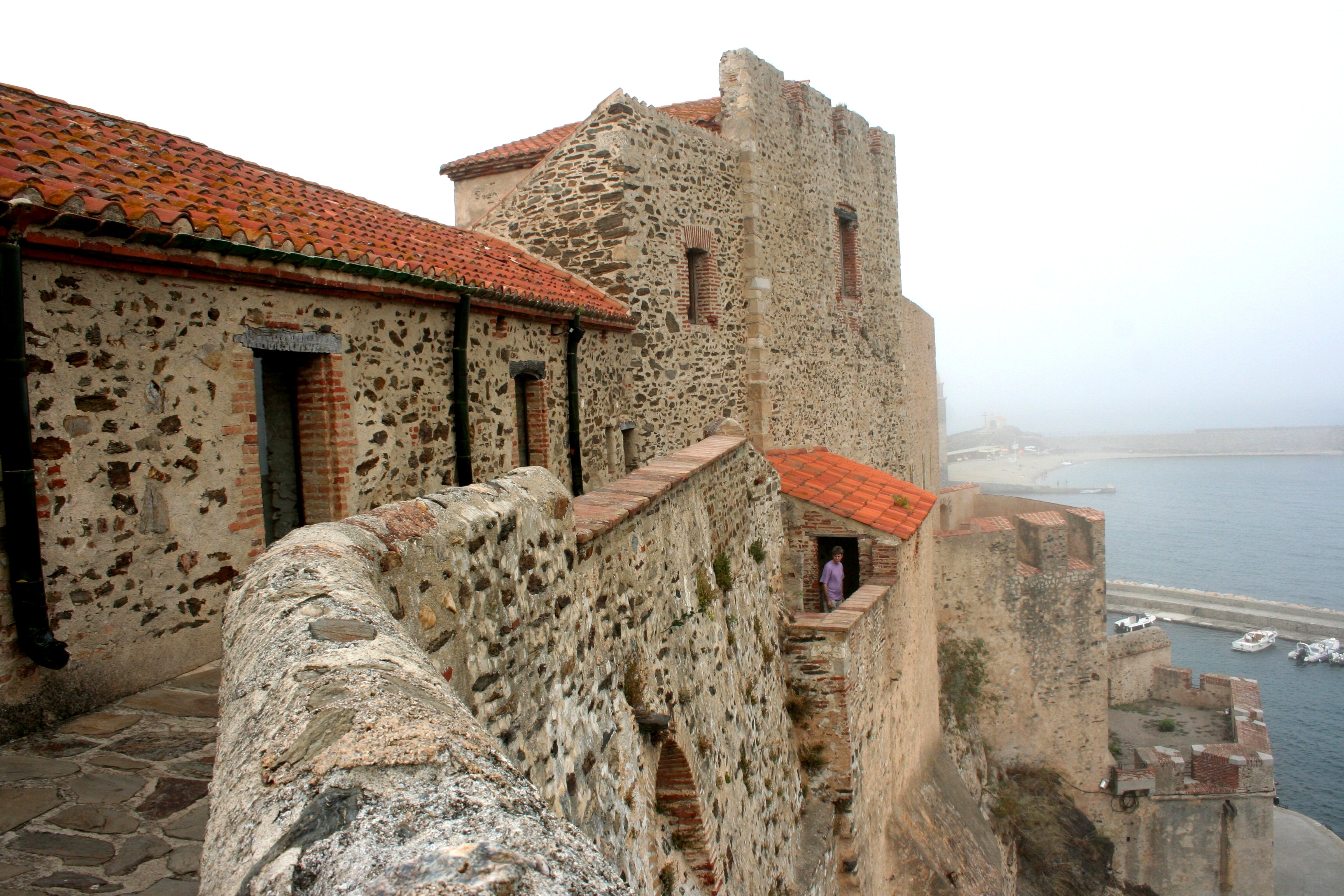 Knights Templar Fortress