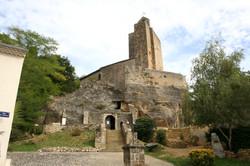 Church at Vals