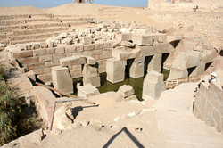 Osireion at Abydos