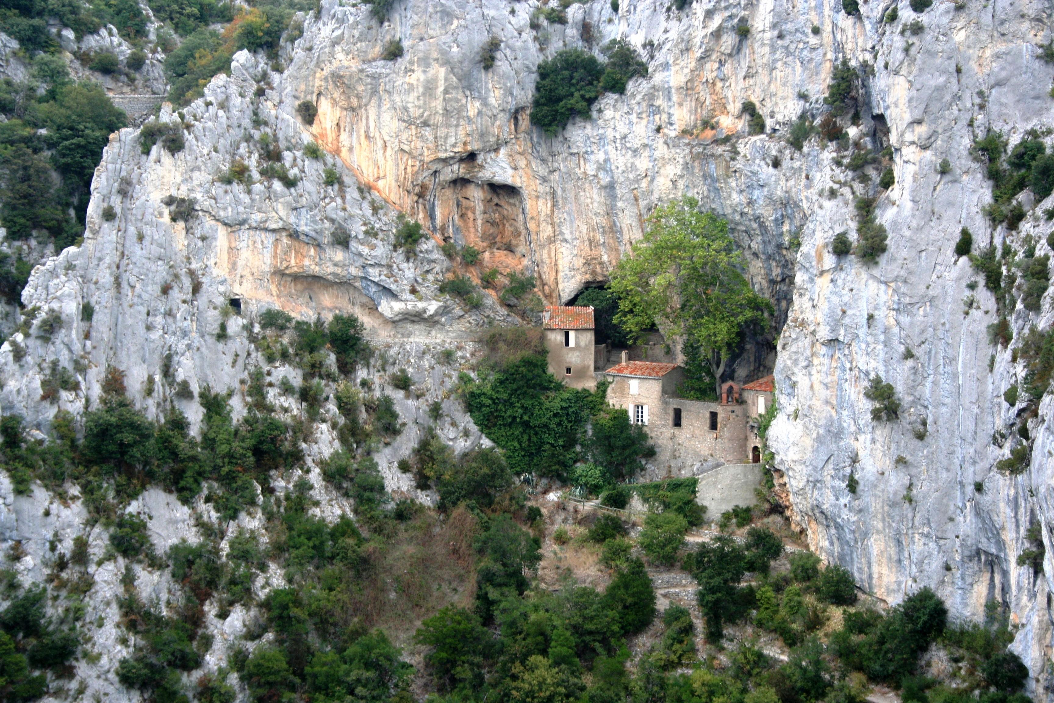 St Anthony Hermitage