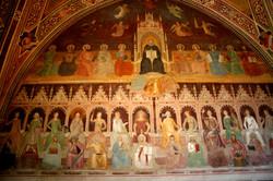 Andrea di Bonaiuto Fresco 1367