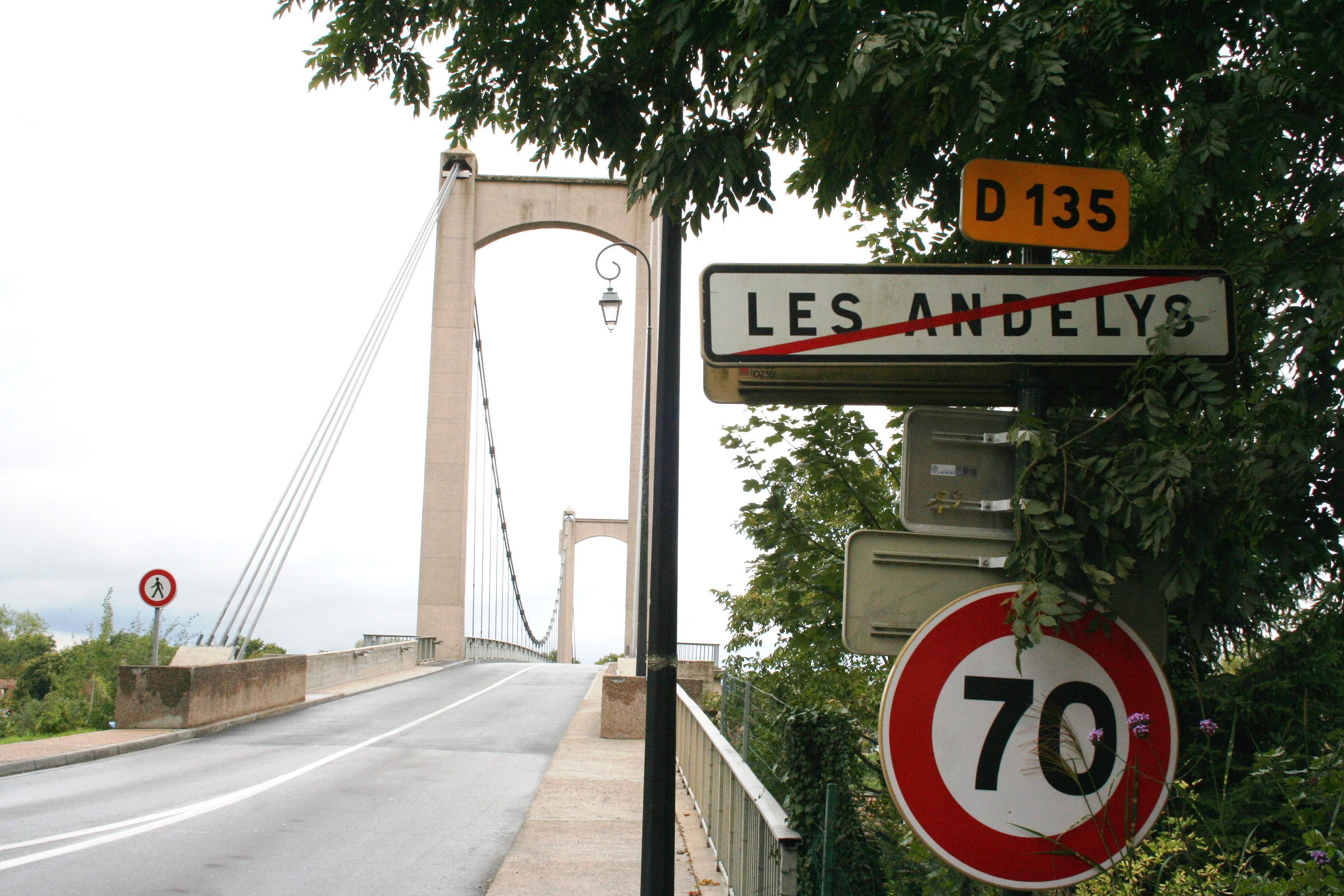 Les Andelys
