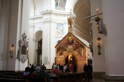 Porziuncola Chapel