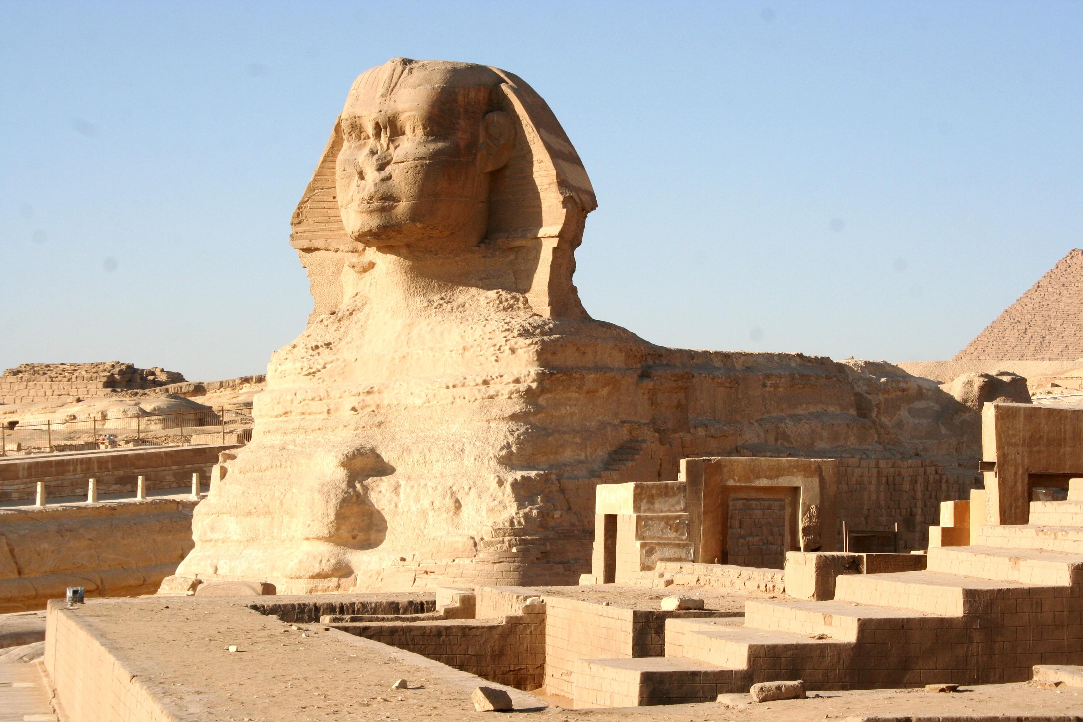 2012 - Egypt