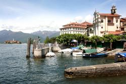 Borromean Islands Lake Maggiore