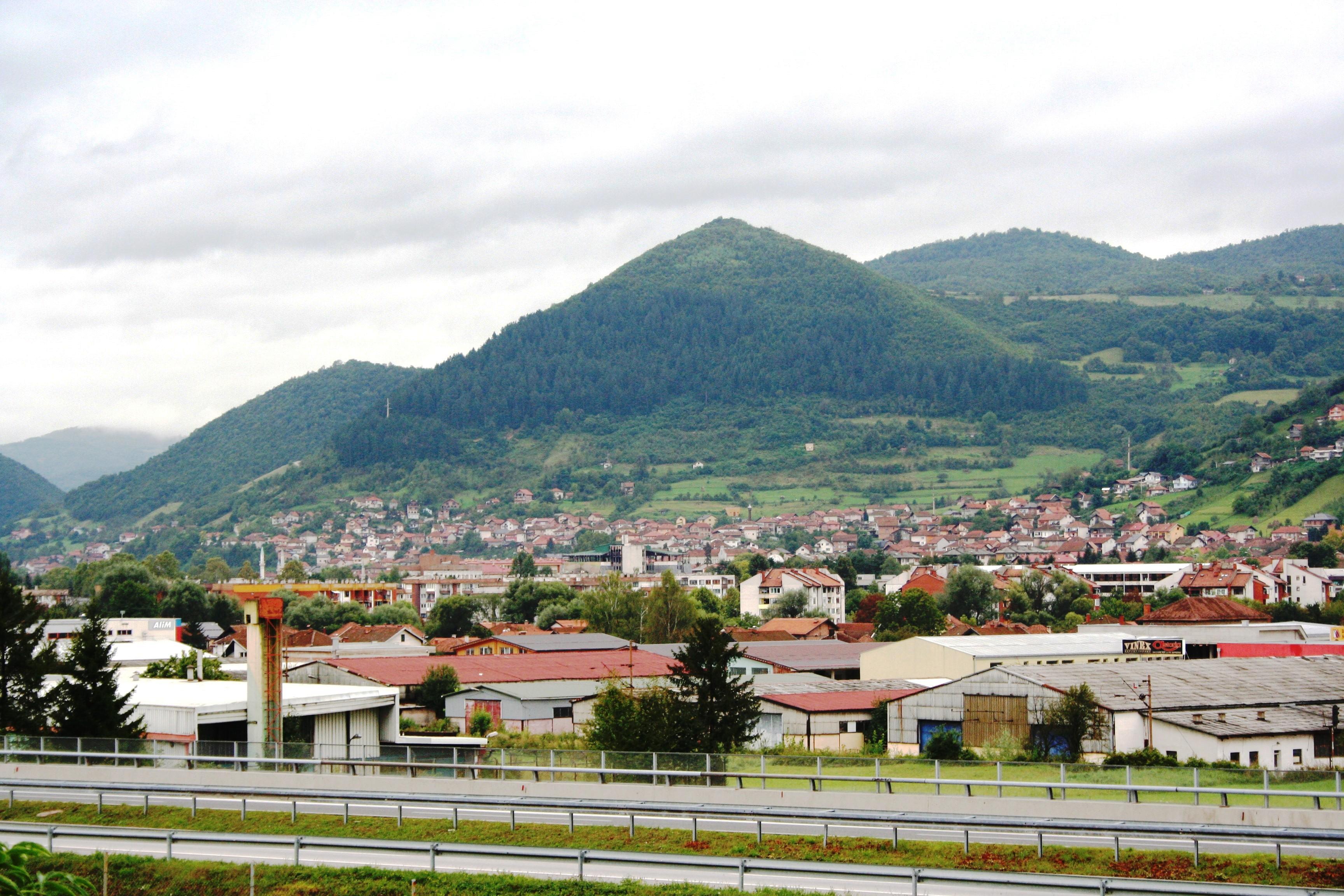 2014 - Bosnia