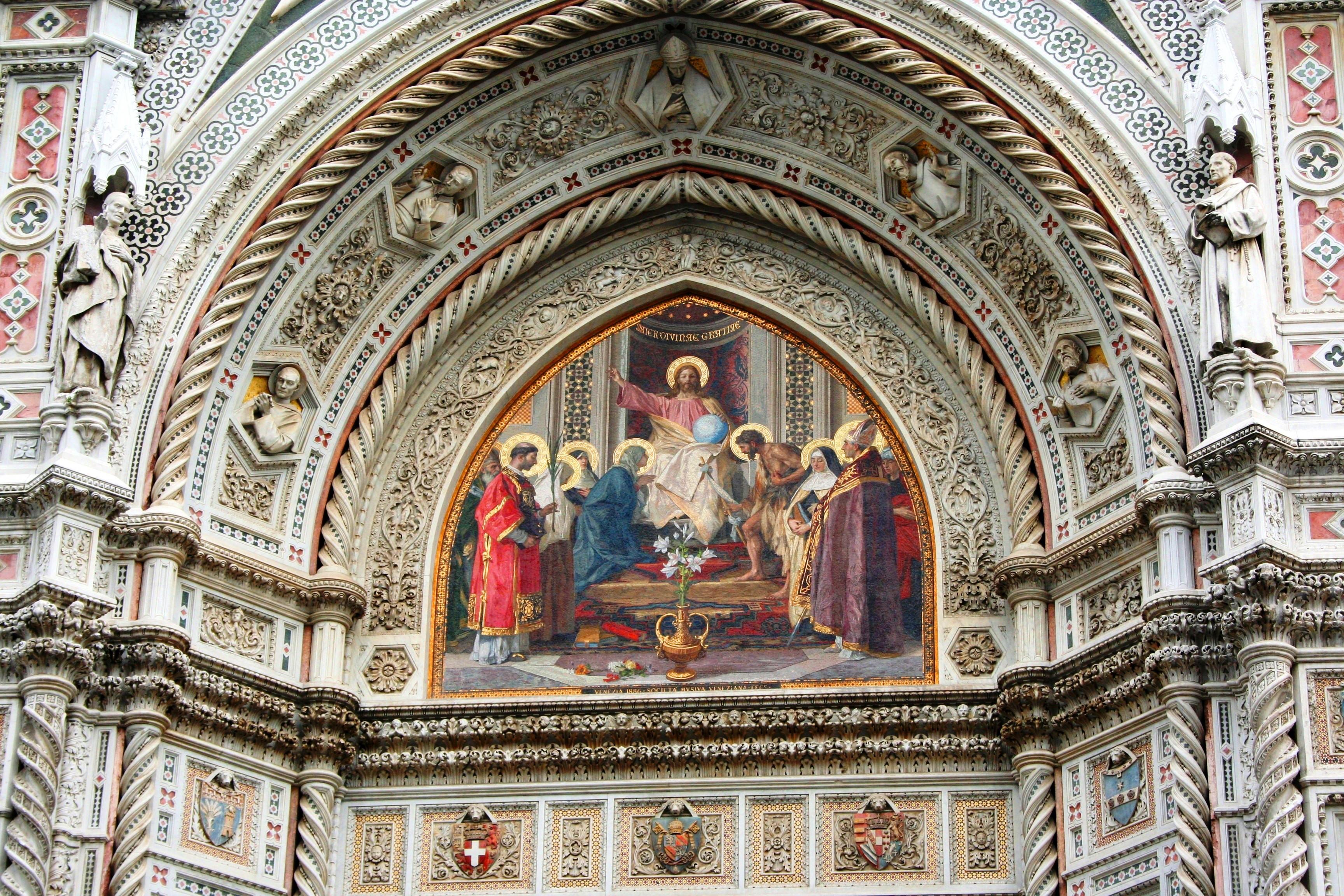 Duomo Facade