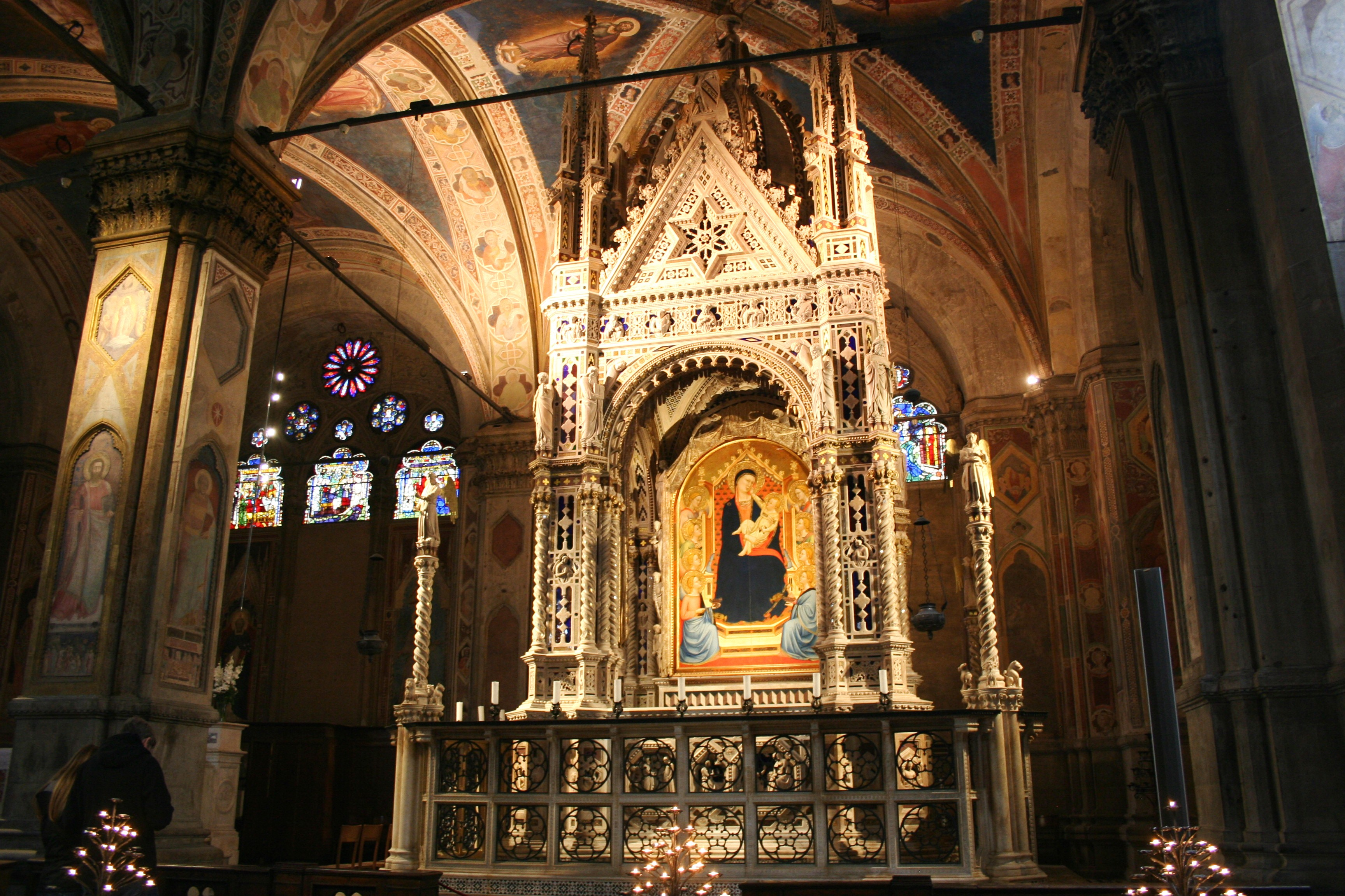 Altar of Local Church