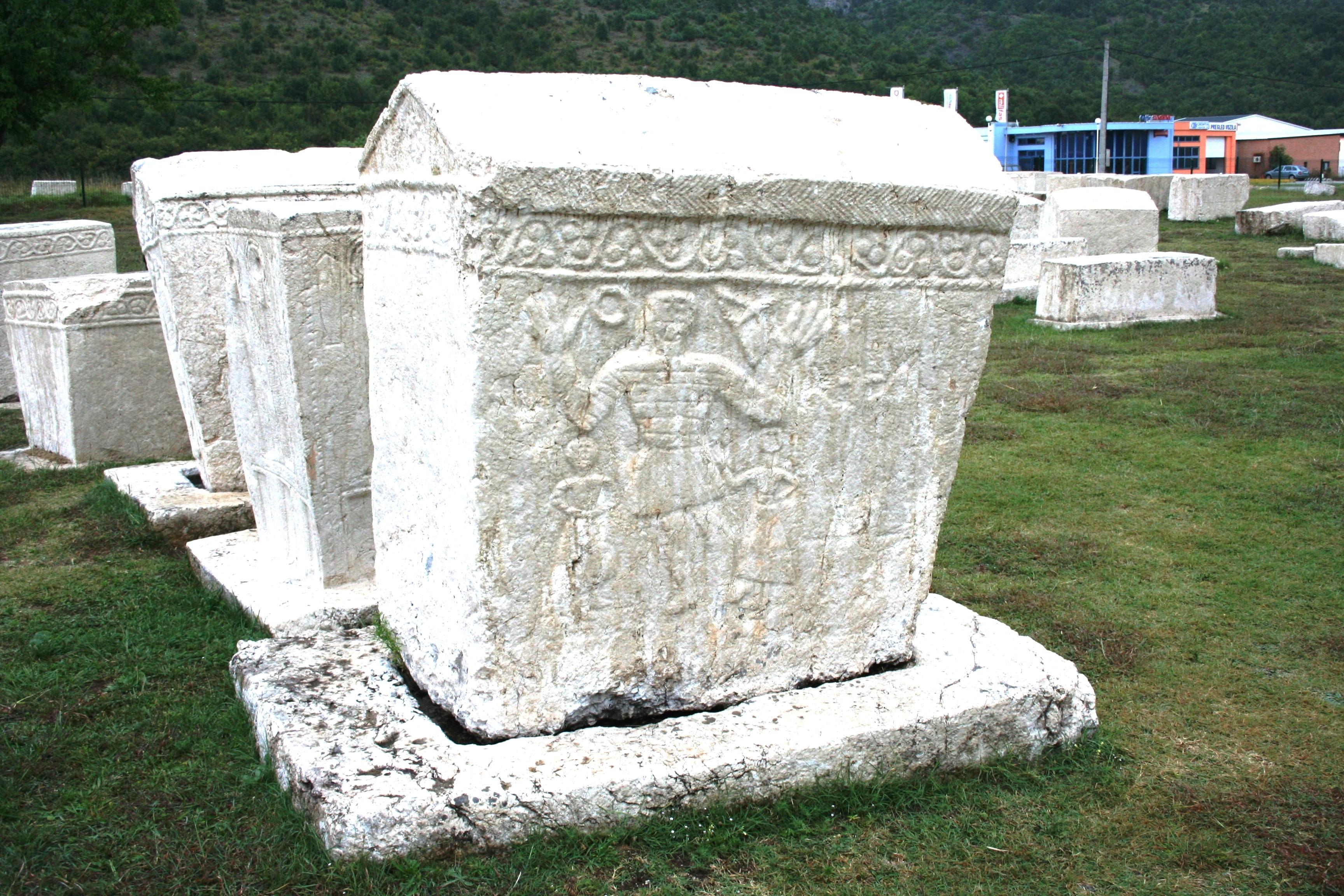 Stone Stecaks