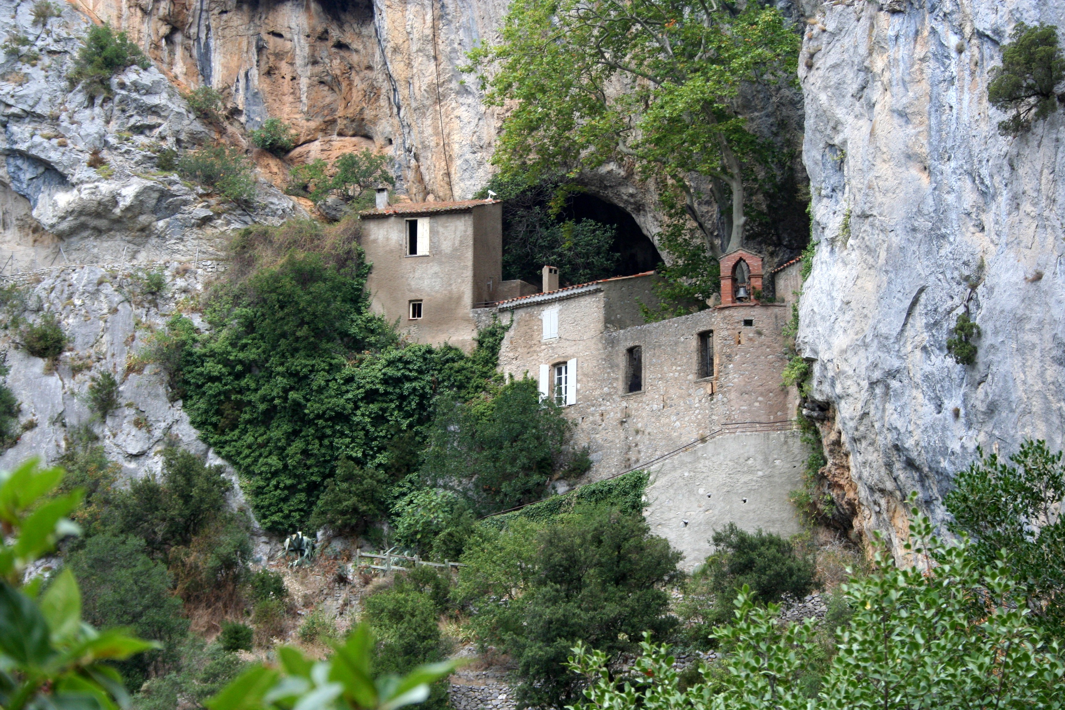 St Anthony Hermitage
