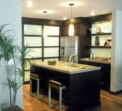 AUC - Kitchen 2