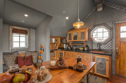 Carriage House Interior