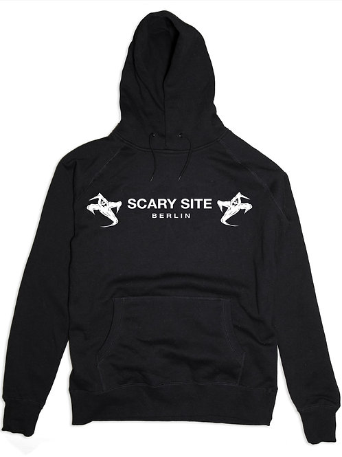 Scary Site Ghosts Hoodie | 73 € |