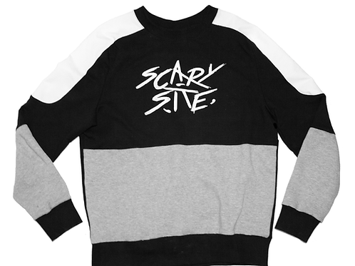 Scary Site Crewneck Sweater                        | 149,90€ |