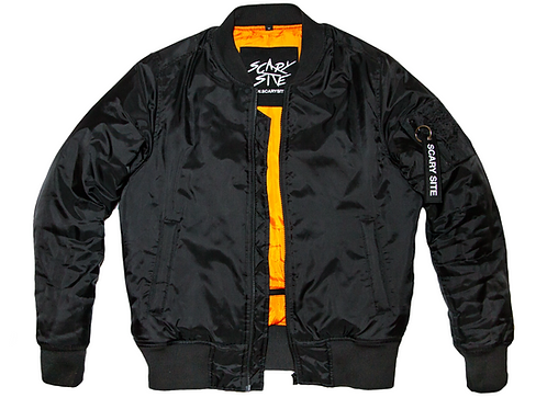 Scary Site Bomber Jacket | 89,90€ |