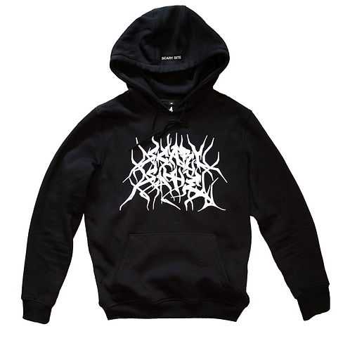 Scary Site Wildstyle Hoodie Black | 64,90€ | SOLD OUT