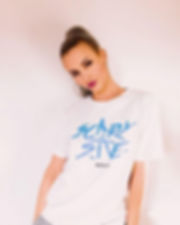 Scary Site Girls Berlin Blue Season Shirt