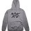 Thumbnail: Scary Site Grey Hoodie | 49.90€ | SOLD OUT