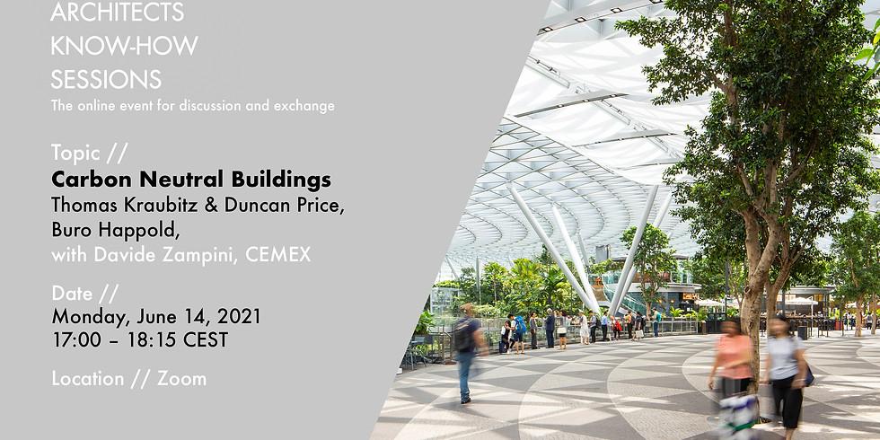 Carbon Neutral Buildings
