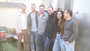 The Green House Band Announces Debut Album 'Ocotillo' & Album Release Show