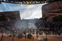 Red Rocks Amphitheatre Celebrates 80th Anniversary